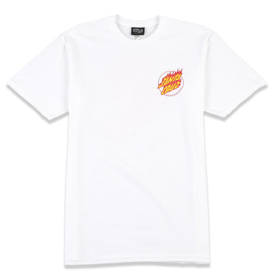 Flame Hand T-Shirt