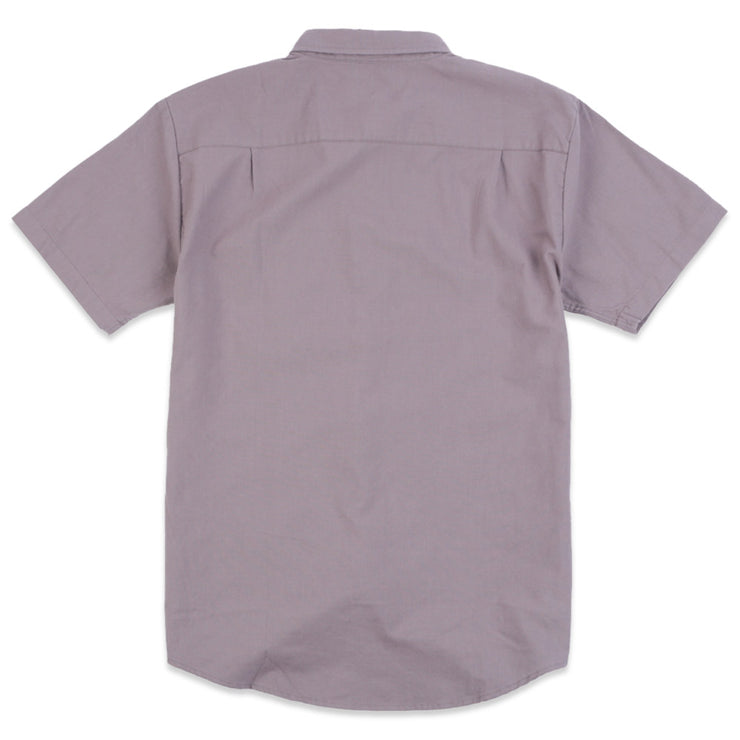 Charter Oxford Short Sleeve Woven