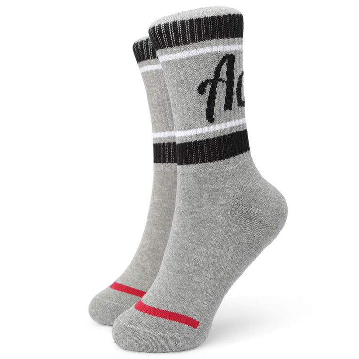 Volume Youth Sock