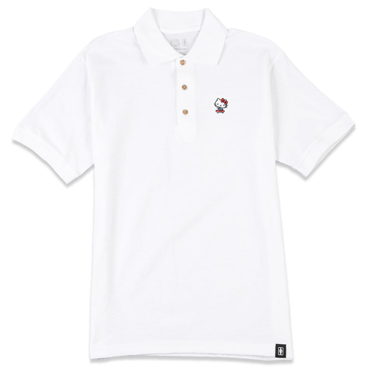 Hello Kitty Ss Polo