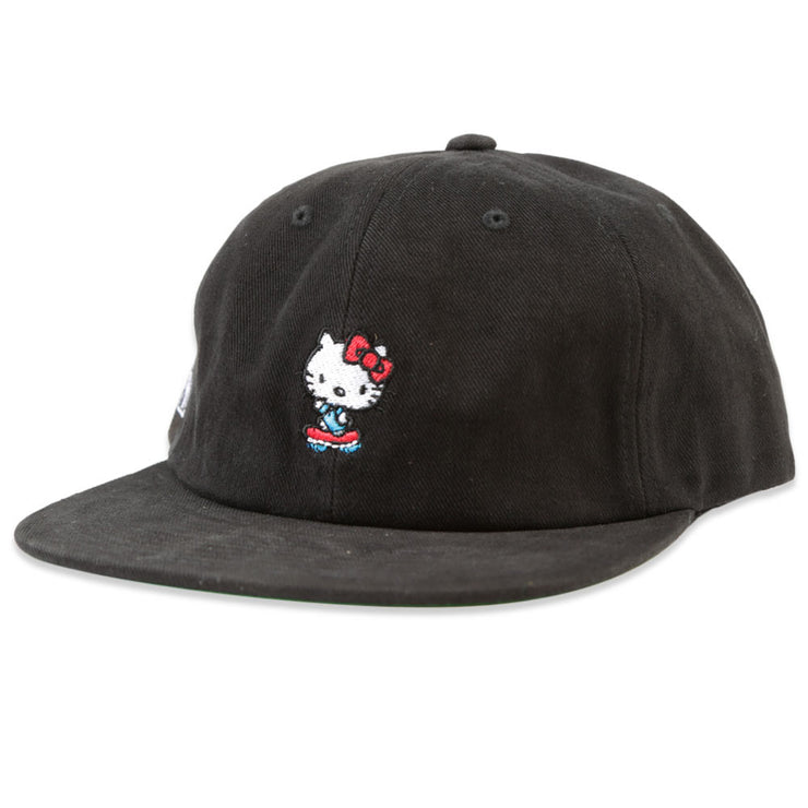 Kitty Push Snapback