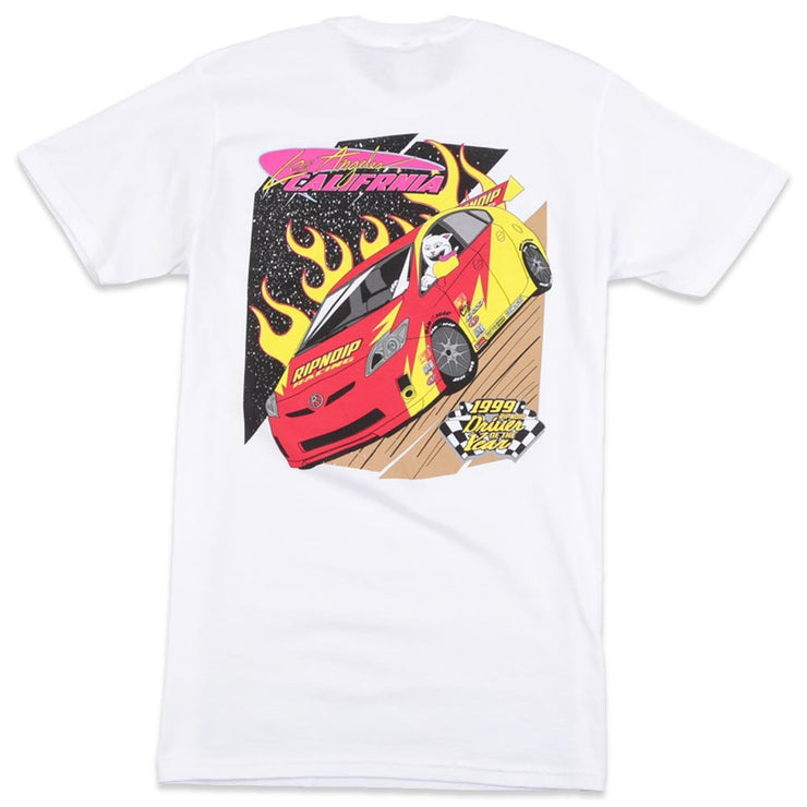 RIPNDIP Racing T-Shirt