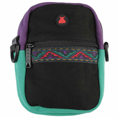 Java Compact Shoulder Bag
