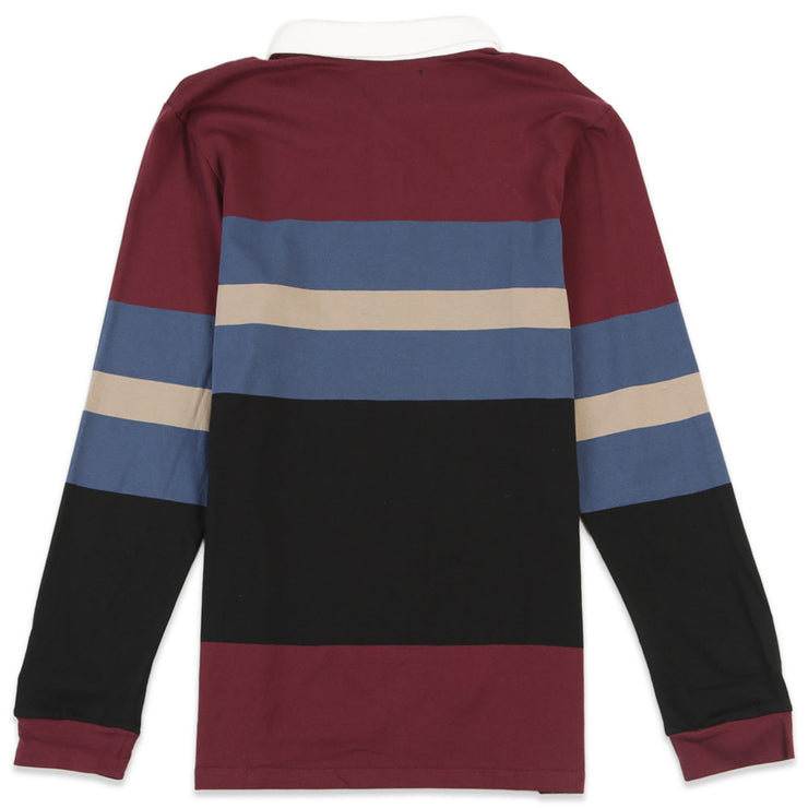 Pines Long Sleeve Rugby