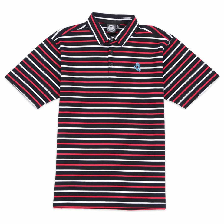 Screaming Hand S/S Polo