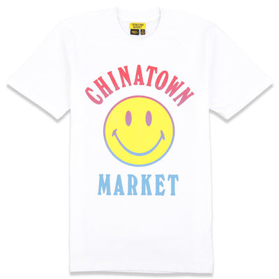 Smiley Logo T-Shirt
