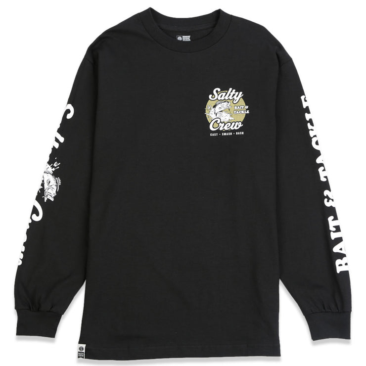 Bait & Tackle Long Sleeve T-Shirt
