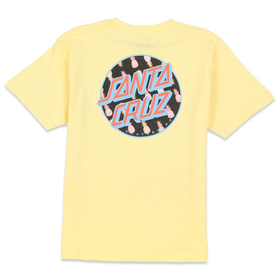 Tropic Dot Youth T-Shirt