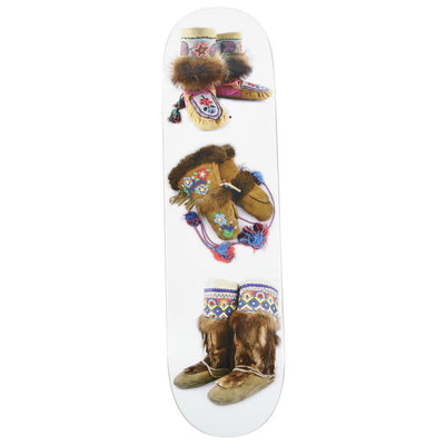 Dustin Yukon Skateboard Deck 8.5""
