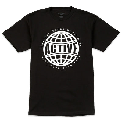 Quality Goods World T-Shirt