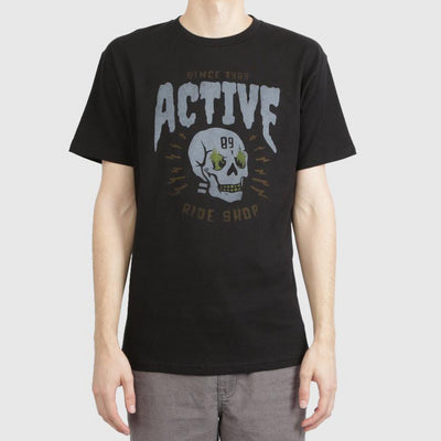 Fire Eyes T-Shirt