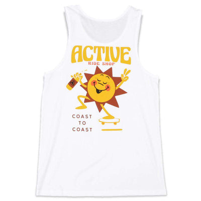 Coast To Coast Tank Top