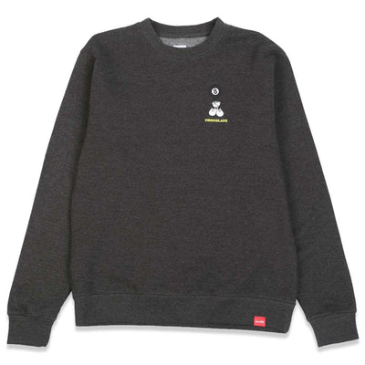 8 Ball Crew Sweatshirt