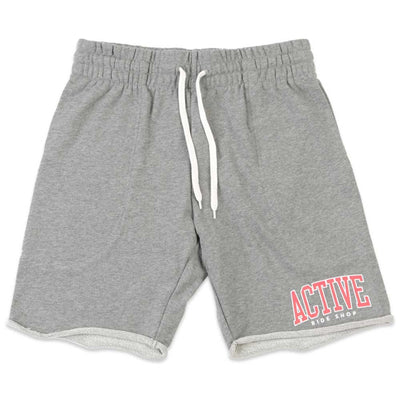 Sport Raw Edge Short