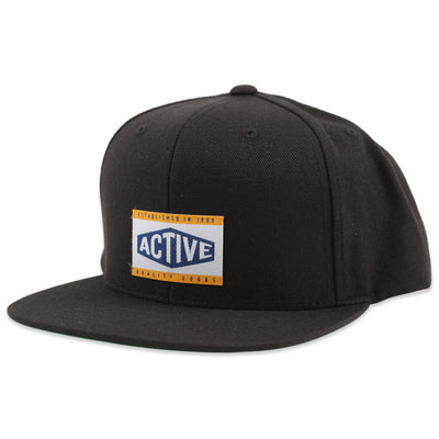 Established Quality Snapback