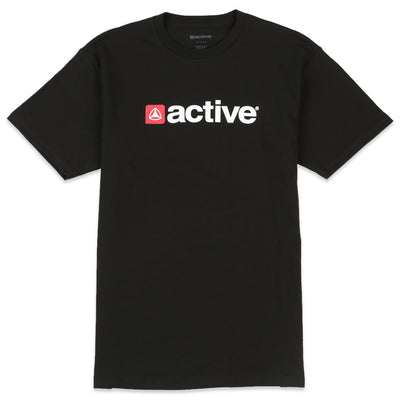 Active Lock Up T-Shirt