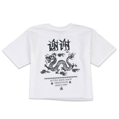 Take Away Crop T-Shirt