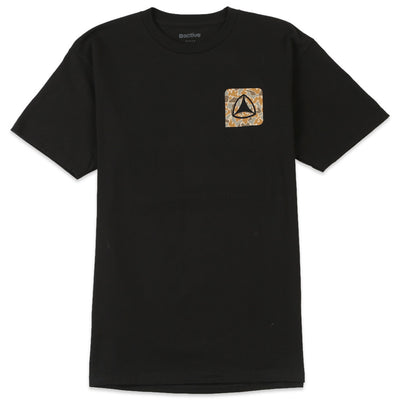 Box Camo Icon T-Shirt