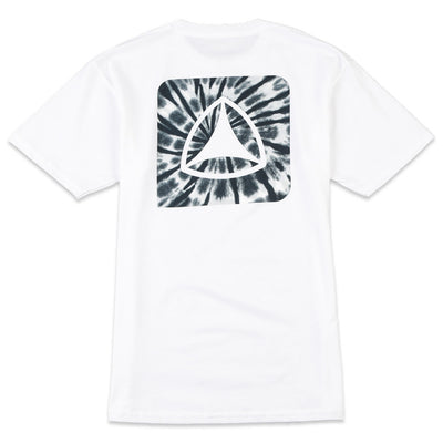 Box Tie Dye Icon T-Shirt