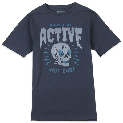 Fire Eyes Youth T-Shirt