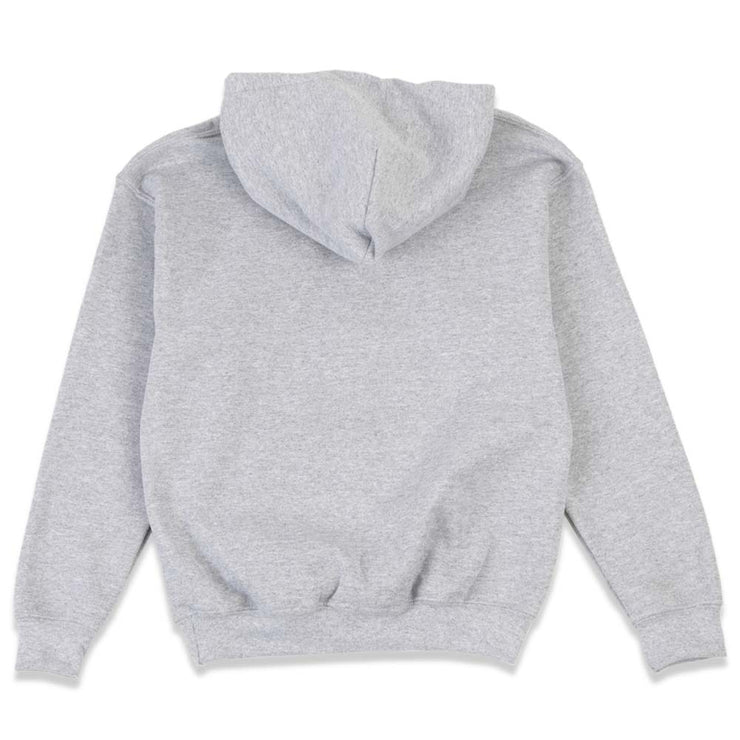Lock Up Youth Hooded Sweatshirt