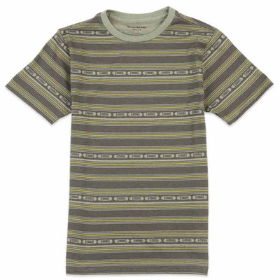 Deck Stripe Sub Youth T-Shirt