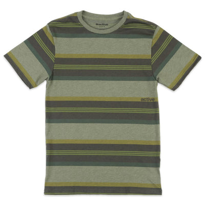 Joyride Stripe Sub Youth T-Shirt
