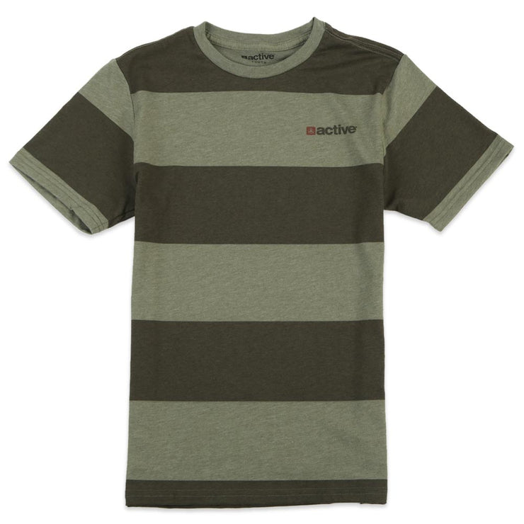 Armstrong Stripe Sub Youth T-Shirt