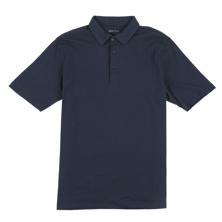 Everyday Short Sleeve Polo