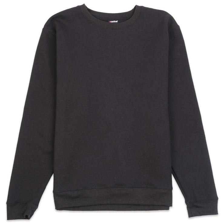Everyday Crew Neck Pullover
