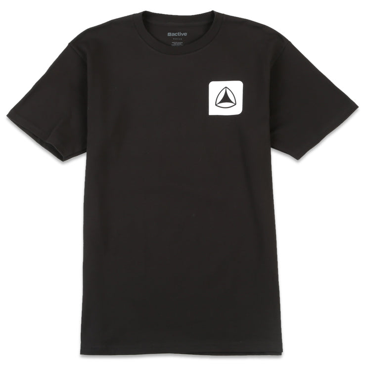 Inverse Box Icon T-Shirt
