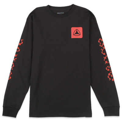 Inverse Icon Ii Ls T-Shirt