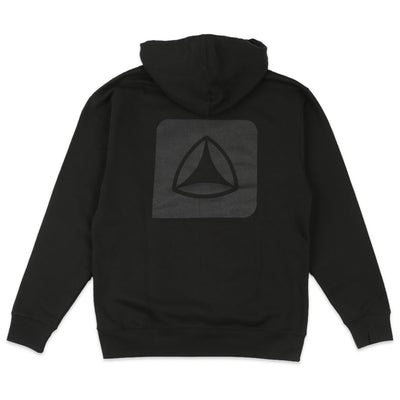 Inverse Box Icon Ii Hooded Sweatshirt