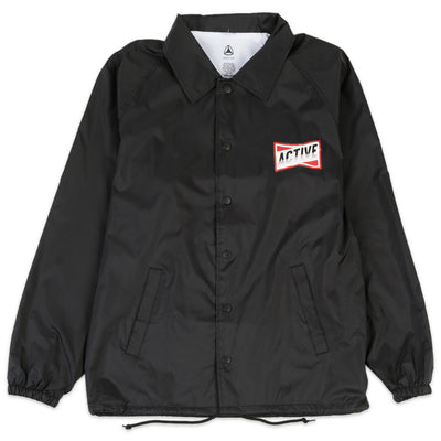 Truck Stop Coaches Jacket