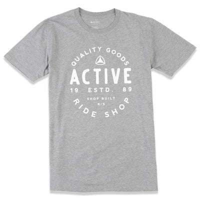 Shop Built Premium T-Shirt