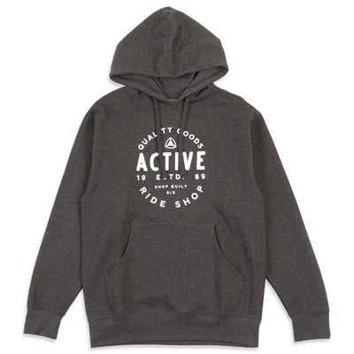Shop Built Hooded Sweatshirt