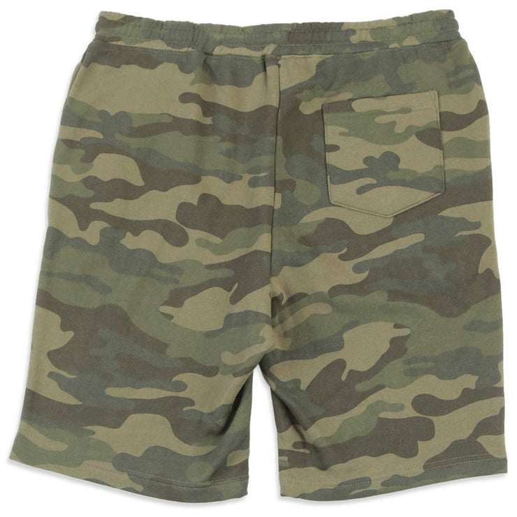 Hanger Fleece Short
