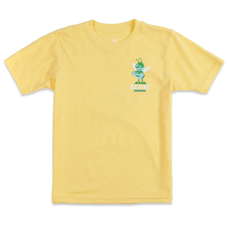 Fight Bee Youth T-Shirt