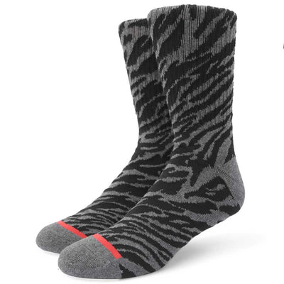 Mens Tiger Sock
