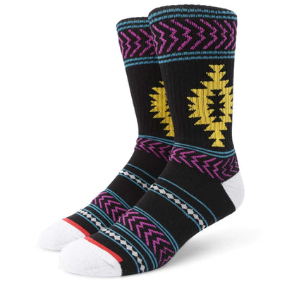 Mens Southwest Crew Sock