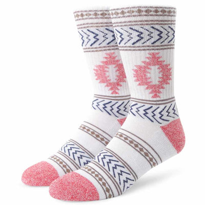 Womens Southwest Sock