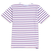 Stories Stripe Pocket T-Shirt