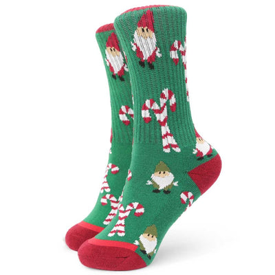 Elf Youth Sock