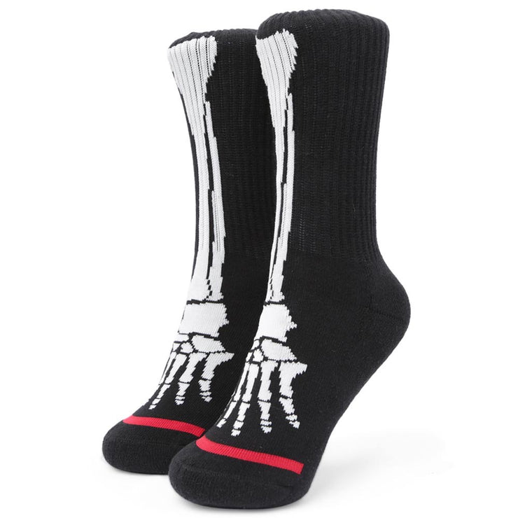 Skeleton Youth Sock