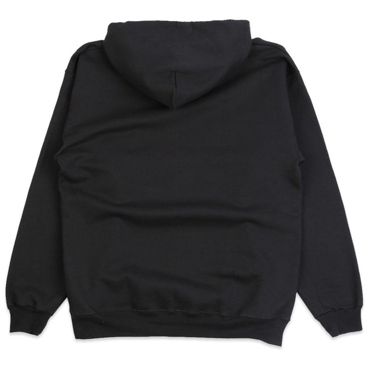 Still Watchin Hooded Sweatshirt