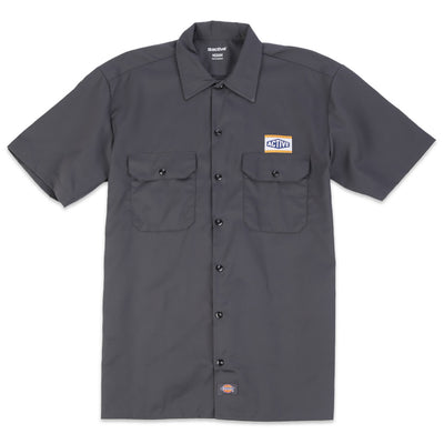 Established Work Shirt