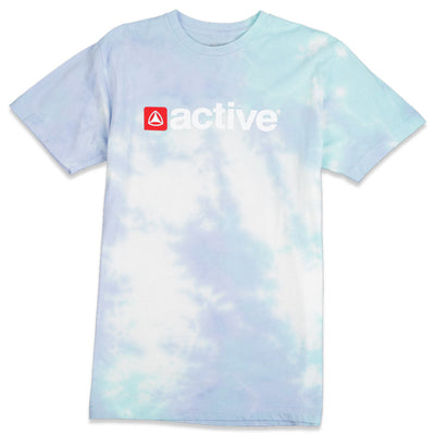 Lock Up Tie Dye T-Shirt