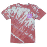 Logo Tie Dye Youth T-Shirt