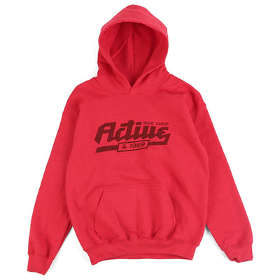 Tools Youth Hooded Sweatahirt