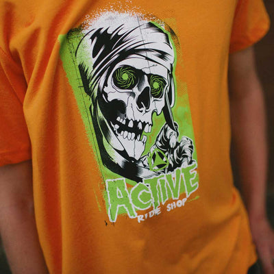 Actimetal Youth T-Shirt